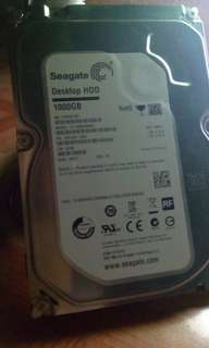 HDD For Sale 1TB Desktop HDD 1000GB