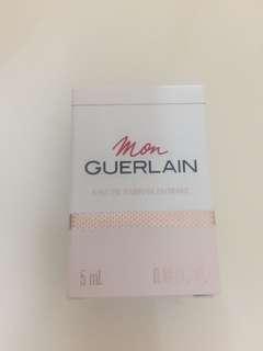 Guerlain 香水版 5ml