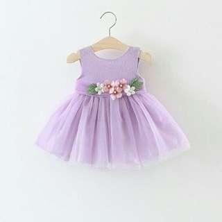 Dress 6m-24m