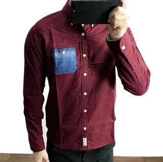 (New全新) Hollister Shirt
