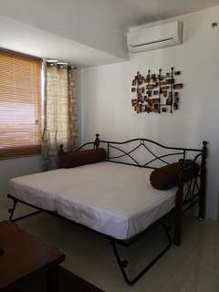 Calyx Residences Studio unit for RENT.