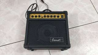 Comet MS-15G 音箱 soundbox