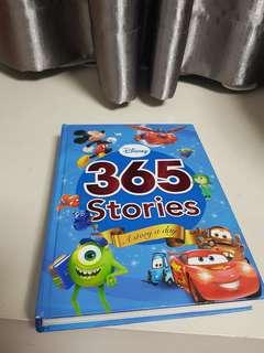Disney 365 Stories