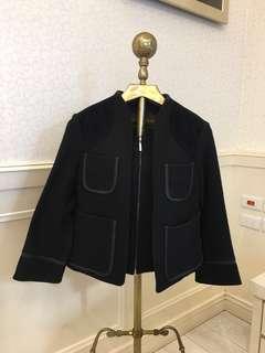 🚚 LV 真品黑色外套