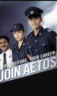Need A Stable Income? JOIN US @ AETOS