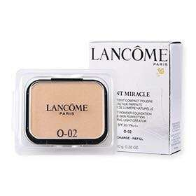 Authentic Lancome Maqui Blanc Miracle Compact SPF 35 Refill