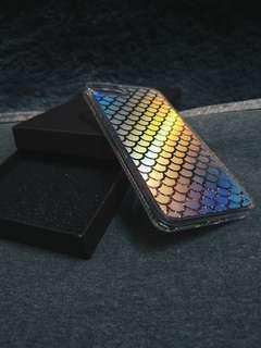 Mermaid case for iphone 7 plus and 8plus