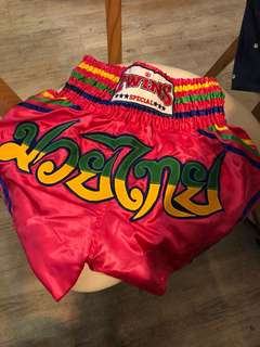 Twins Special Brand New Muay Thai Shorts Cheap