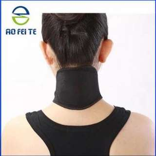 Neck Guard protector against long hours using mobile phone or computers