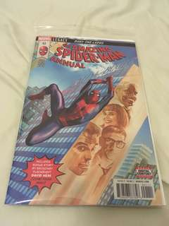 Amazing Spider-Man annual 42