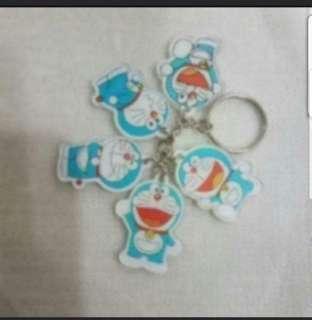 In Stock Doraemon In 5 Different Expressions Design