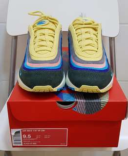Sean Wotherspoon airmax 97/1