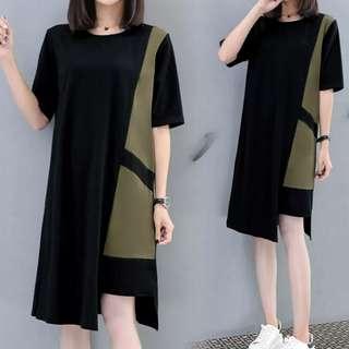 Pre Order [S - 3XL] Regular - Plus Size Dress