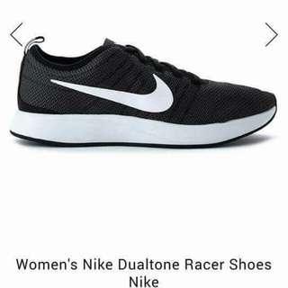 WOMEN'S ORIGINAL NIKE DUALTONE RACER