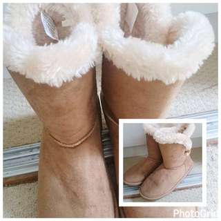 Winter Boots Size38