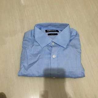 全新DKNY恤衫(長袖)