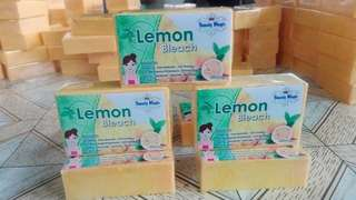 Lemon bleach