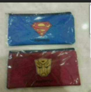 Instock Transformer Pencil Case Pouch