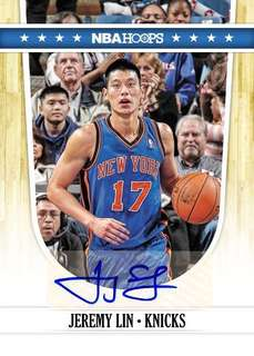 NBA - Jeremy Lin Notebook