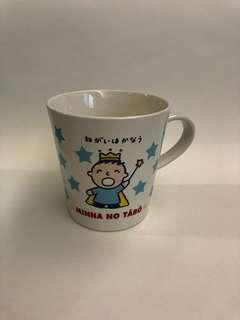 Minna no tabo 大口仔小皇子杯1997