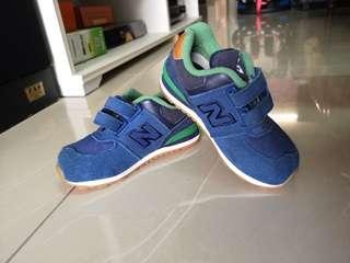 Kids original New Balance Shoes