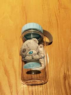 """Simply Life """"Me to you"""" water bottle"""