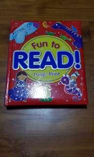 Fun to read