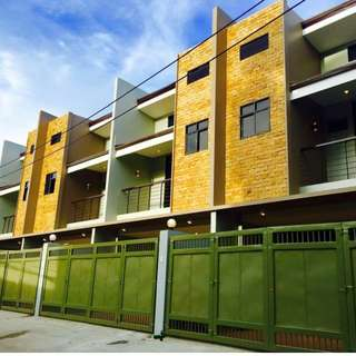 House and lot for sale in Lapu-lapu RFO