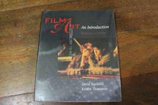 Film Art An Introduction 7th Edition