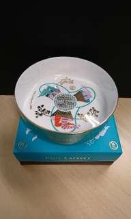 PAUL LAFAYET x Christina Suen 八周年特別精美瓷器一個