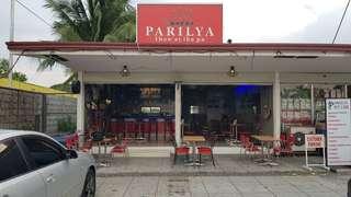 Restobar for Sale (Parilya)