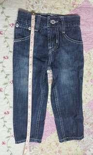 Long Jeans (Girl)