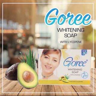 Goree Soap  Original