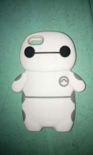Baymax case for iPhone 5/5s/5c❤