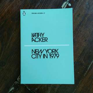 New York City in 1979 | Penguin Modern Classics