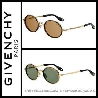 Givenchy GV7025 vintage round sunglasses 太陽眼鏡