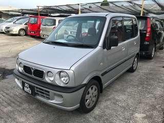 Perodua Kenari (A)2003