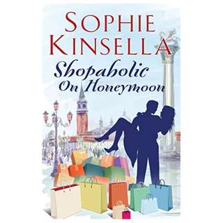 Shopaholic on Honeymoon (Short Story) (Shopaholic series) Kindle Edition by Sophie Kinsella  (Author)