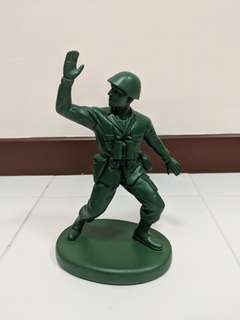 SUCK UK Home Guard Bookend