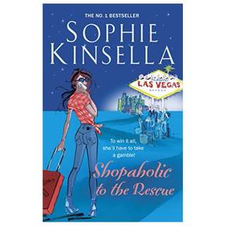 Shopaholic to the Rescue: (Shopaholic Book 8) (Shopaholic Series) Kindle Edition by Sophie Kinsella  (Author)