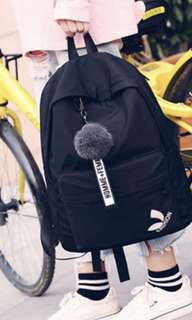 Korea Fashion backpack H