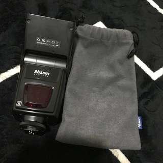 Nissin Digital Flash Di622 Mark II