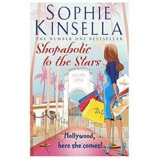 Shopaholic to the Stars: (Shopaholic Book 7) (Shopaholic Series) Kindle Edition by Sophie Kinsella  (Author)