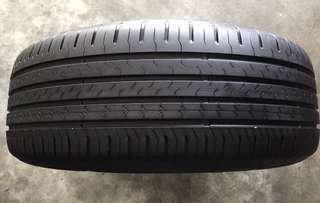 235/60/18 Continental CEC5 Tyres On Sale