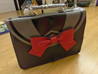 全新 美少女戰士 校服 手提包 背包