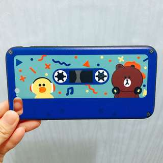 Line friends case (iphone7 plus)