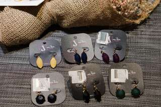 Earrings [Assorted]