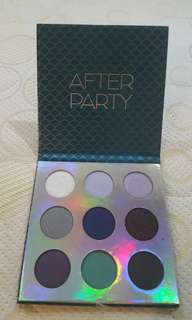 Primark After Party Palette
