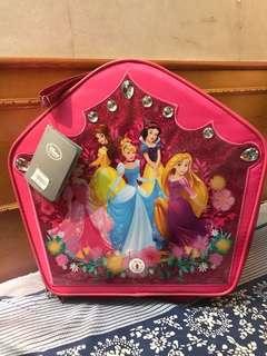 Princess Disney Luggage for Kids