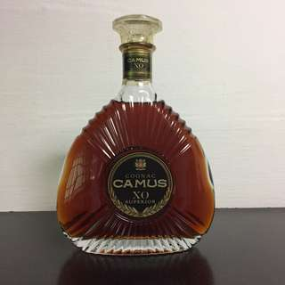 Vintage Camus XO Superior